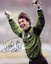 Walter Zenga - Inter Milan & Italy - Signed Autograph REPRINT