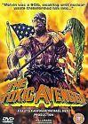 The Toxic Avenger (DVD, 2004)