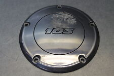 Harley Davidson Touring Electra Softail 103 Derby Clutch Cover 60769-06