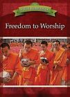 Freedom to Worship by Bryon Cahill (Hardback, 2013)
