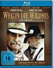 Weg in die Wildnis (Lonesome D von Diane Lane,Tommy Lee Jones,Anjelica Huston,Robert Duvall,Danny Glover,Simon Wincer (2013)