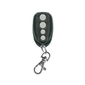 Remote gate key fob