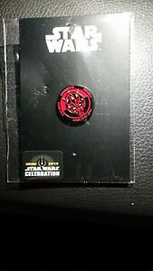 Star-Wars-Celebration-Chicago-2019-Darth-Maul-Pin-Limited-to-1000