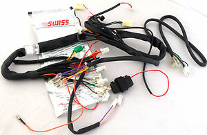 s l300 royal enfield bullet machismo ac dc for combination switch wiring swiss wiring harness price list at arjmand.co