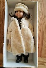 Gotz Doll - Principessa PALOMA Collection with tag and box Hard to find RARE