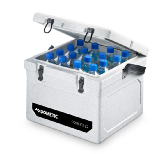 Dometic Waeco Waeco Dometic Cool-Ice WCI-22 Passive Cooling Box 22 lts for Hot or Cold use 61f81c
