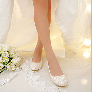 Image Is Loading Real Silk Satin Lace White Ivory Red Wedding