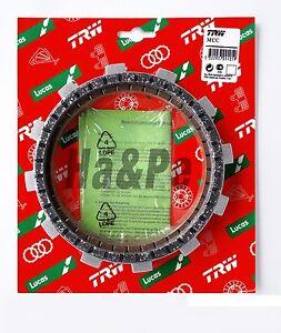 * Harley Davidson FXSTS 1340 Softail Springer TRW Kupplungslamellen clutch