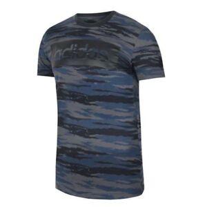 ADIDAS ORIGINALS SUPER Star Camo Mens Black T Shirt Tee Top A08299 UA50