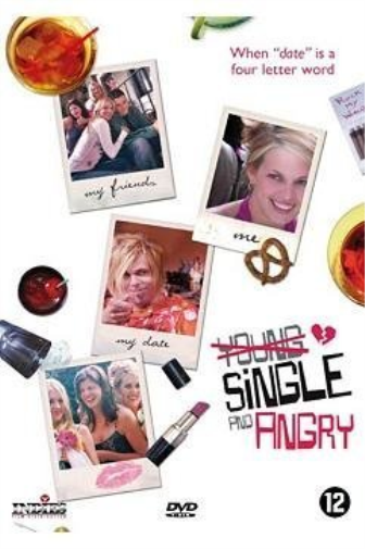 Young Single And Angry [Region 2] (US IMPORT) DVD NEW