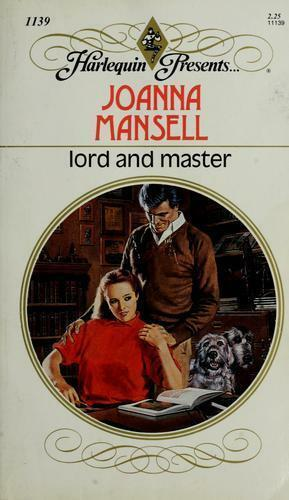 Lord and Master by Mansell