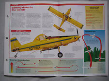 Aircraft of the World - Air Tractor AT-400
