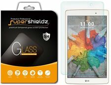 Supershieldz- Ballistic Tempered Glass Screen Protector for LG G Pad III 8.0