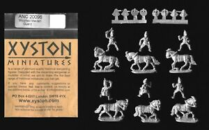 28mm - 1st Corps - Macedonian Successors & Ancient Indians