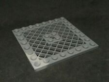 Missing Lego Brick 4151a Plate 8 x 8 with Grille Please Select Colour