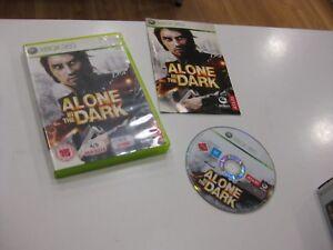 Alone IN Das Dunkel Xbox 360