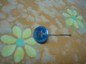 1 Pin Anstecknadel Kreisfischereiverein Bergisch Gladbach Durchmesser 1,8 x cm - Gummersbach, Deutschland - 1 Pin Anstecknadel Kreisfischereiverein Bergisch Gladbach Durchmesser 1,8 x cm - Gummersbach, Deutschland