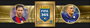 Panini FIFA 365 World Top 2017 complete set all 672 stickers empty album - Bydgoszcz, Polska - Panini FIFA 365 World Top 2017 complete set all 672 stickers empty album - Bydgoszcz, Polska