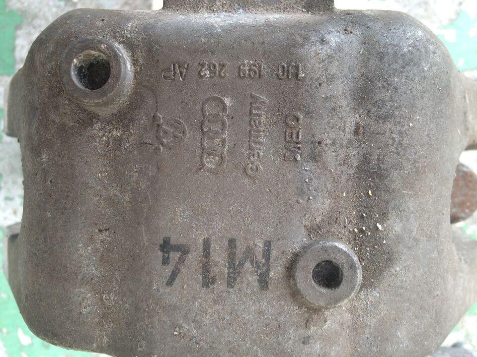 Motordele, Motorophæng, Audi A3/A4