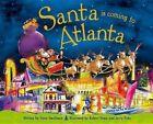 Santa Is Coming to Atlanta by Steve Smallman (Hardback, 2015)