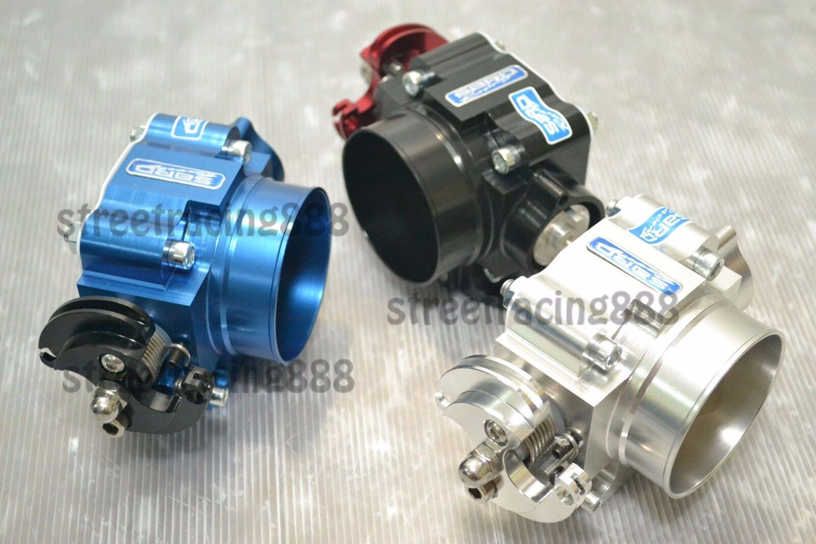 Pro S90 Racing Throttle Body 70mm Mitsubishi 4G91 4G92 Mivec 4G93 4G93T GSR Dohc