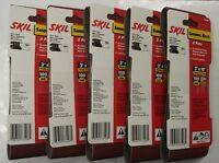 Skil 73108 3 X 18 Sanding Belts 5-2packs 100 Grit Germany