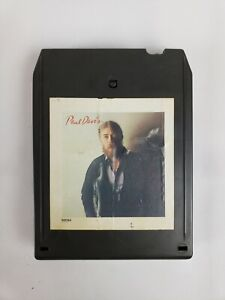 Paul Davis Vintage 8 Track Tape Cartridge Gospel Music RARE Tested