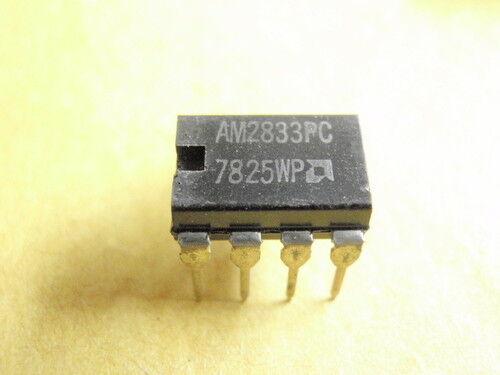 IC bloque de creación am2833pc 16841-124