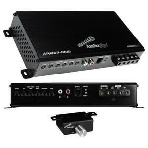 AUDIOPIPE-APMCR-1800-1-CHANNEL-MONO-BLOCK-CAR-AUDIO-AMP-AMPLIFIER-800W