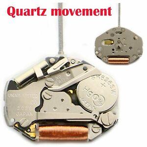 Pour-MIYOTA-2036-Caliber-Genuine-QUARTZ-Watch-Movement-3-15mm-Epaisseur