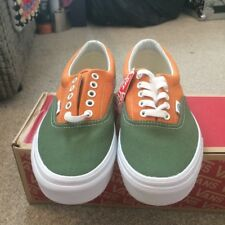 f9f836f9b220 item 1 VANS ERA ORANGE   GREEN BRAND NEW  UK MENS 5.5 WOMENS 6  -VANS ERA  ORANGE   GREEN BRAND NEW  UK MENS 5.5 WOMENS 6