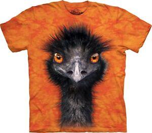 Bugs adulti and Birds Emu per montagna shirt da T nIqwZHx87v