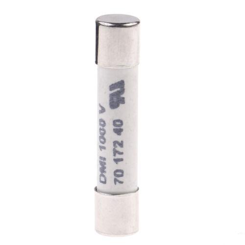 1Pc FF 0.5A 500mA 1000V dmi fuse multimeter F15B F17B F18B 6.3x32mm 3C