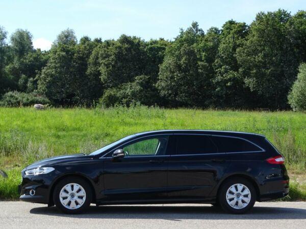 Ford Mondeo 1,5 SCTi 160 Titanium stc. aut. - billede 1