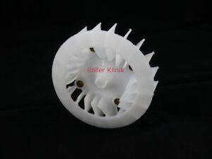 Lüfterrad Lichtmaschine für Alles 50ccm 4Takt China Roller Lüfter Rad