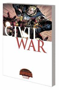 CIVIL-WAR-WARZONES-TP-COL-1-5-TPB-MARVEL-COMICS-NEW