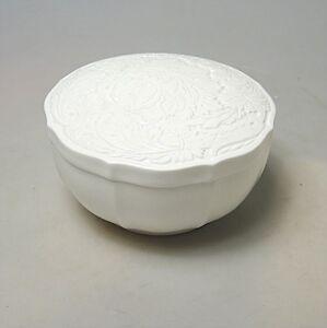 Villeroy-amp-Boch-Dose-Deckeldose-ca-11-x-5-5-cm-top-Zustand