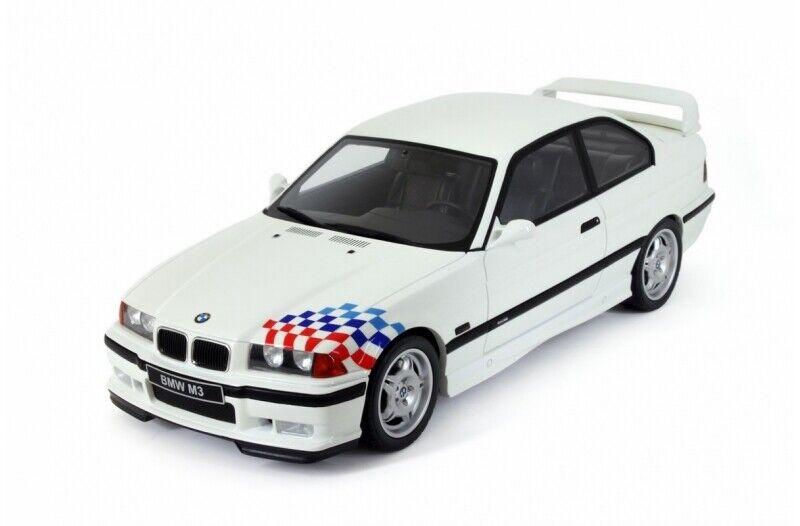 1 18 Otto BMW M3