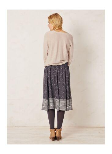 Hanf Yatala Wwb 2344 Rock Steingrau Braintree Hemp Skirt Thought Charcoal q7X5K1t