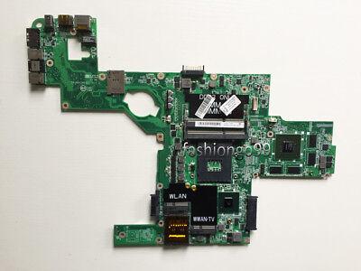 Dell XPS 15 L502X Intel Laptop Motherboard w// Nvidia GT525M C47NF CN-0C47NF HM67