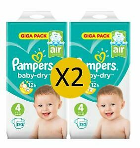 Pampers-Couches-Baby-Dry-Taille-4-Maxi-Giga-9-14-kg-2-x-120