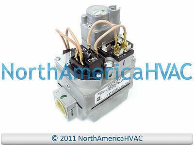 60J59 Upgraded Replacement for Lennox Furnace Gas Valve