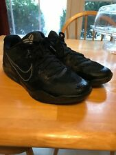 42e1c24f8af2 item 3 Nike Kobe 11 XI EM Low Basketball Shoes Dark Knight Men s 13 Black  Cool Grey -Nike Kobe 11 XI EM Low Basketball Shoes Dark Knight Men s 13 Black  Cool ...