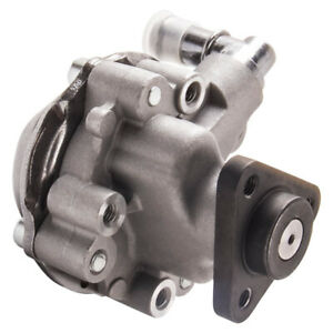 Power Steering Pump New For BMW E46 series 3 TOURING version 320i 325i 328i 330i
