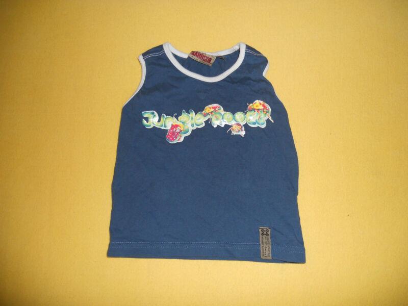 # Sehr Schöner Jungenpullover ,jungenshirt, Shirt Für Jungen ,hemd In Gr 92
