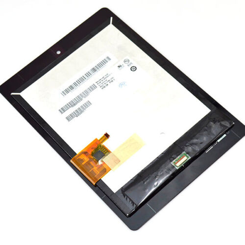 For Acer Iconia A1 810 A1-810 Black LCD Screen Display Touch Digitizer Assembly