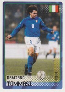 Panini-Sticker-Road-To-The-FIFA-World-Cup-2002-Nr-92-Damiano-Tommasi-ITA-Bild
