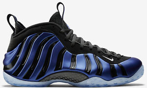 d8851ce3fdeb9 Nike Foamposite One Sharpie Blue Black Size 13. 679085-500 jordan ...