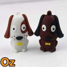 Doggy USB Stick, 16GB Dog Quality 3D USB Flash Drives WeirdLand