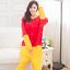 Unisex-Pyjama-Tier-Cosplay-Erwachsene-Anime-Cosplay-Kostuem-Schlafanzug-Jumpsuit Indexbild 36